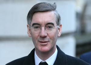 Jacob Rees-Mogg was urged to ensure the Government establishes a scheme to help those expected to be left out of pocket (Jonathan Brady/PA)