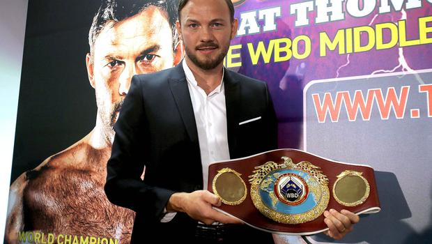 Andy Lee has joined Tyson Fury's camp for the Deontay Wilder rematch