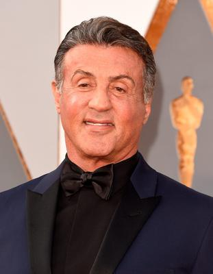 HOLLYWOOD, CA - FEBRUARY 28: Actor Sylvester Stallone attends the 88th Annual Academy Awards at Hollywood & Highland Center on February 28, 2016 in Hollywood, California.  (Photo by Jason Merritt/Getty Images)