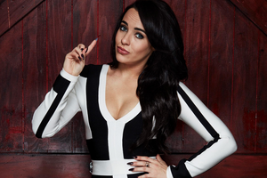 Channel 5 undated handout photo of Stephanie Davis, one of the contestants in this year's Celebrity Big Brother.