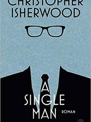 Single Man by Christopher Isherwood