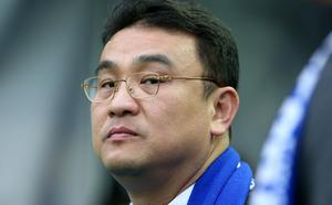 Sheffield Wednesday are owned by Thai businessman Dejphon Chansiri (Martin Rickett/PA)