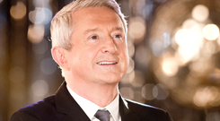 Louis Walsh says he can't can't wait to meet the Spirit of Northern Ireland finalists