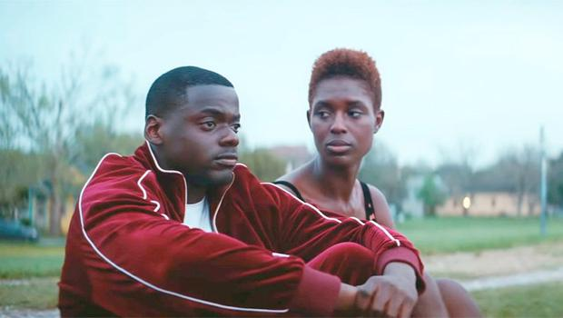 Shocking story: Daniel Kaluuya and Jodie Turner-Smith in Queen And Slim