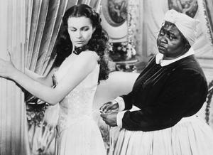 New era: Gone With the Wind, which has been dropped from HBO's streaming service