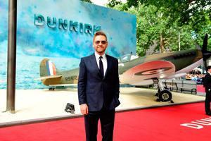 Sir Kenneth Branagh attending the Dunkirk world premiere at the Odeon Leicester Square, London. PRESS ASSOCIATION Photo. Picture date: Thursday July 13, 2017. See PA story SHOWBIZ Dunkirk. Photo credit should read: Ian West/PA Wire