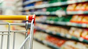 Northern Ireland grocery sales rocket £60m amid pandemic