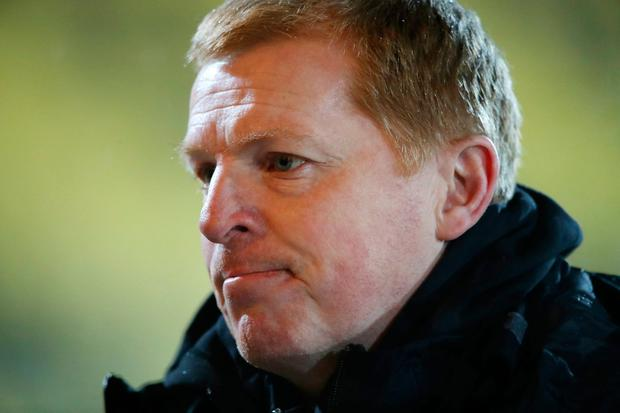 Neil Lennon's second stint as Celtic manager is over.
