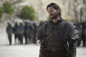 Game of Thrones Daario will be a new arrival in season 4 HBO