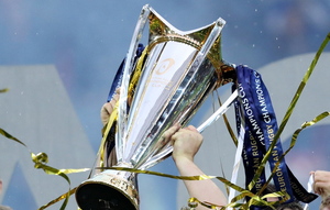 A shake-up for the European Champions Cup is on the table regarding next season, while hopes still remain that this campaign's knockout games can somehow be played out