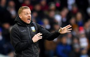 Garry Monk's Owls start the 2020-21 campaign at a significant disadvantage (Dave Howarth/PA)