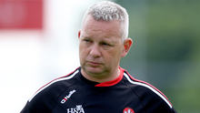 Derry manager Mickey Donnelly has strong views on the current log-jam of fixtures that sees MacRory Cup games and U20 ties competing for players and like other managers he finds himself stripped of a ration of talent