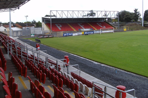 """Guilty as charged: Portadown Football Club accused of a """"breathtaking breach of sporting integrity"""""""
