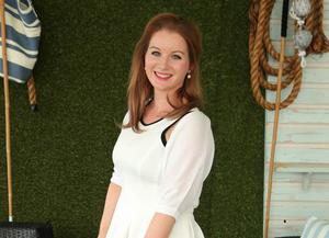 Roisin Duffy enjoys a little taste of Long Island luxury as The Merchant Hotel celebrated the American holiday, Independence Day, in its Hamptons themed rooftop garden.