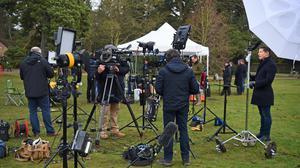 New guidelines for filming (PA)
