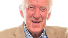 Hugh Heaney, the brother of the late Seamus