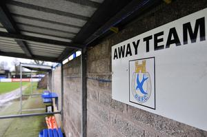 Republic of Ireland sides could become regular visitors to Stangmore Park if an All-Ireland competition is adopted but Dungannon Swifts chief Keith Boyd is pessimistic over the potential of such a model.