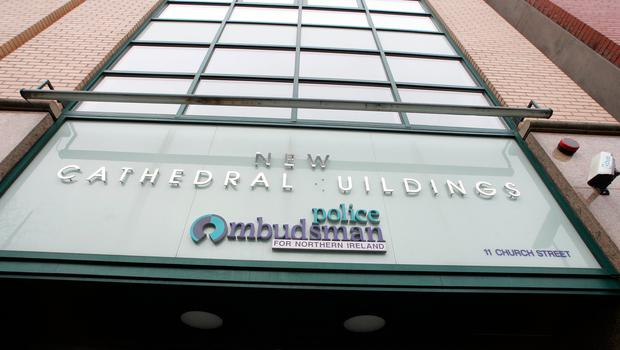 An investigation by the Police Ombudsman's Office recommended the officers be disciplined