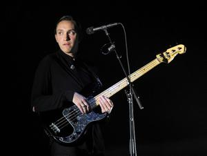 INDIO, CA - APRIL 13:  Musician Oliver Sim of the band The xx performs onstage during day 2 of the 2013 Coachella Valley Music & Arts Festival at the Empire Polo Club on April 13, 2013 in Indio, California.  (Photo by Kevin Winter/Getty Images for Coachella)