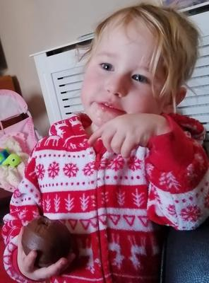Lola James, two, died following an incident at an address in Haverfordwest (Dyfed-Powys Police)
