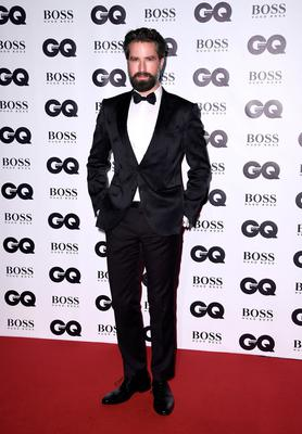 Jack Guinness attends the GQ Men Of The Year Awards (Photo by Gareth Cattermole/Getty Images)