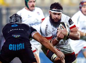 Marcell Coetzee will join South African side the Bulls next season
