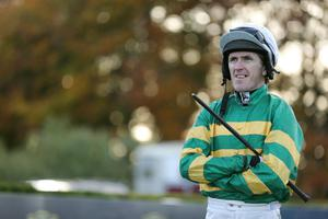 Northern Ireland Festival of Racing at Down Royal Racecourse - Day 1. Tony McCoy