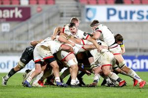 Ulster have their sights set on Leinster after the win over Munster.