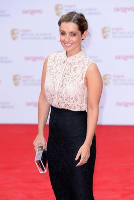 Louise Redknapp arriving for the 2013 Arqiva British Academy Television Awards at the Royal Festival Hall, London. PRESS ASSOCIATION Photo. Picture date: Sunday May 12, 2013. See PA story SHOWBIZ Bafta. Photo credit should read: Dominic Lipinski/PA Wire