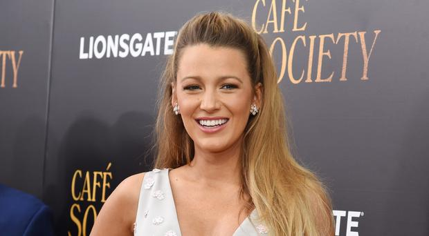 Blake Lively (Photo by Jamie McCarthy/Getty Images)