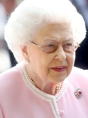 The Queen regularly visits the event (Chris Jackson/PA)