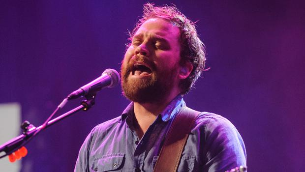 Scott Hutchison's family has spoken about his fight with depression (Dominic Lipinski/PA)