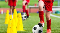 Playing in teams provides children with a life-long support system