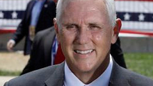 Number cruncher: Mike Pence