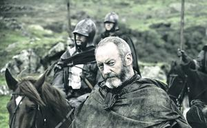 Liam Cunningham - Game of Thrones