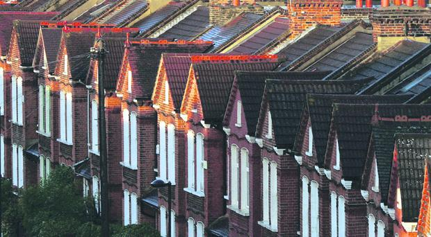 The future of the NI Housing Executive is under scrutiny