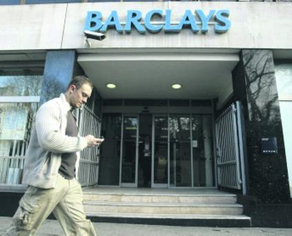 Barclays has taken £150m towards redress for the mis-selling of payment protection insurance (PPI)