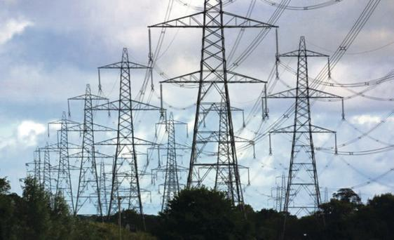 Soaring energy prices are deterring investment in Northern Ireland, according to a new survey
