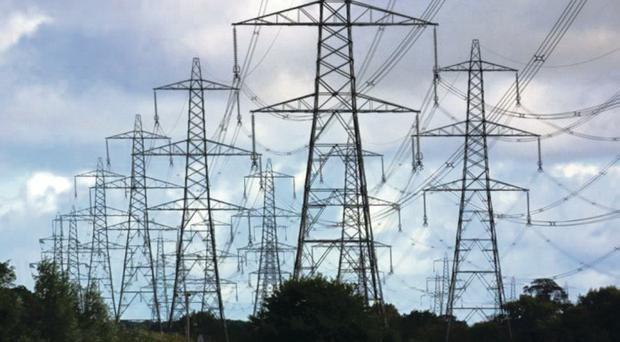 Northern Ireland Electricity is to cut its workforce by 120