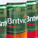 Britvic has seen half-year profits slump 4.9%