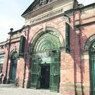St George's Market Belfast bids to become Britain's favourite market