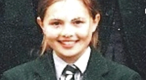 Past pupil: Tiffany Brien