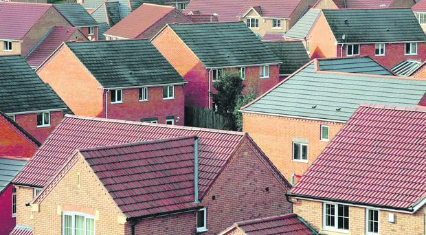 The mortgage market may have to change its approach to lending to meet the needs of Northern Ireland's ageing population