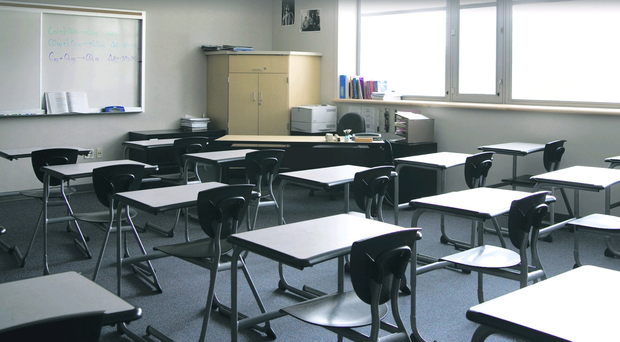 The total amount of space is equivalent to 22 schools of 600 pupils each