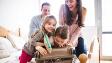 Holiday bonus: make extra cash by renting out your home while the family is away