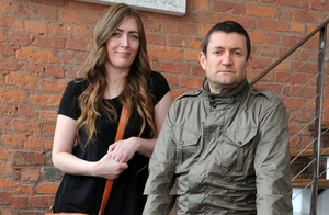Ahead of their Belfast gig, singer Jacqui Abbott tells  Edwin Gilson about ditching her day job after a decade to tour with Beautiful South bandmate Paul Heaton