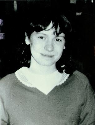Mary Travers, who was killed by the IRA in an attack on her magistrate father