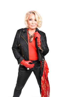 Comeback trail: Kim Wilde today