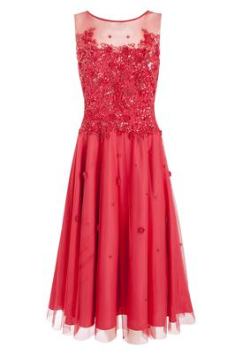 Dress, £165, available in store only, Debenhams