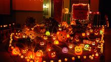 Dark side: merchandisers and commercialisation have changed the way we look at Halloween